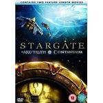 Stargate: Continuum/Stargate: The Ark Of Truth [DVD]